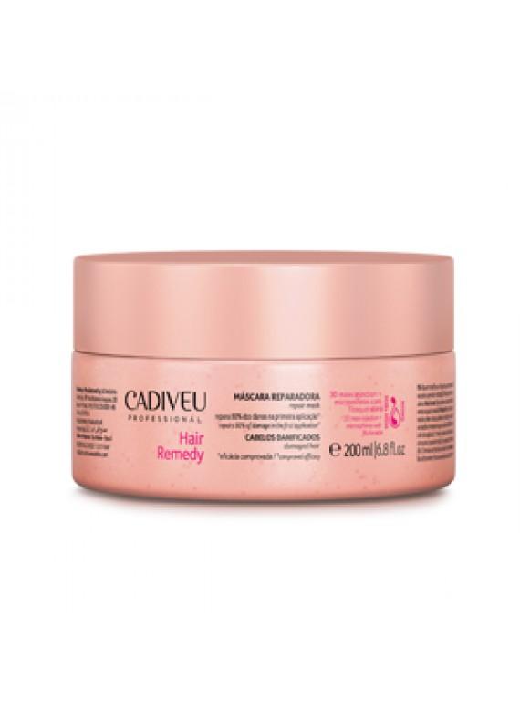 Hair Remedy Repair Mask 200 ml
