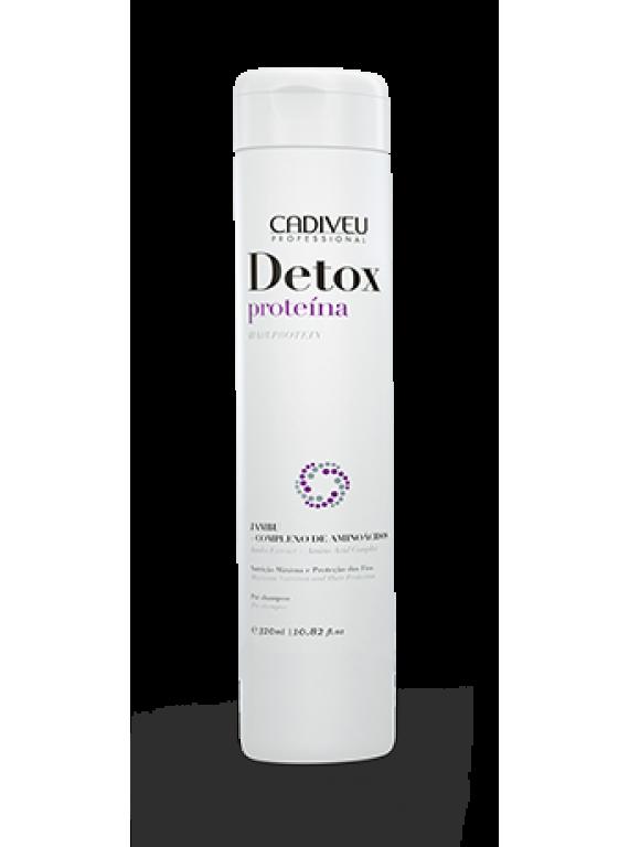 DETOX Proteina Протеиновый микс 320 ml
