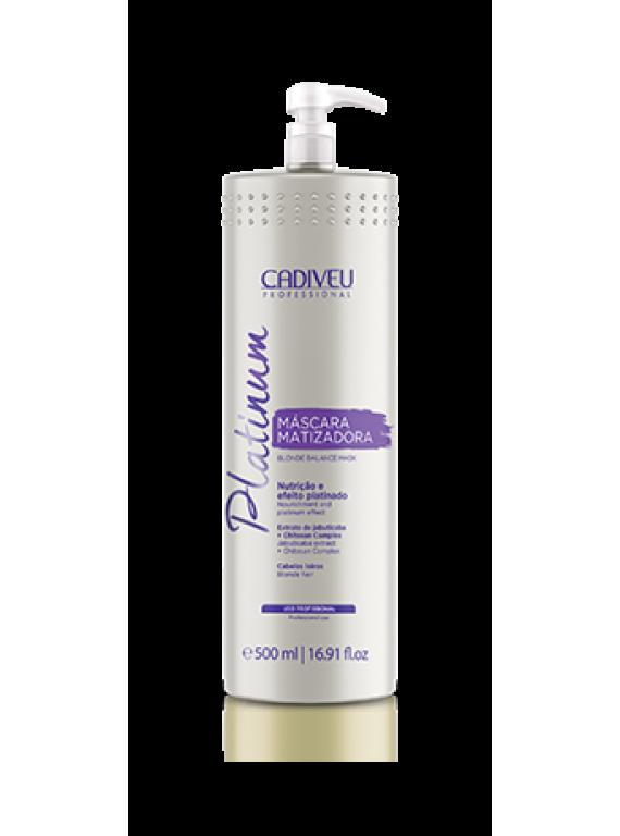 Platinum Blonde Balance Mask 500 ml