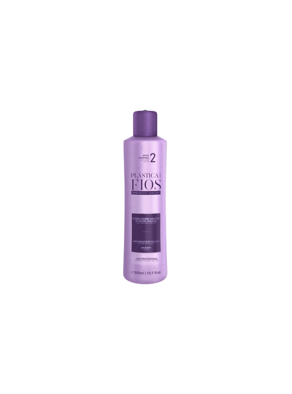 Anti Frizz Active 300 ml