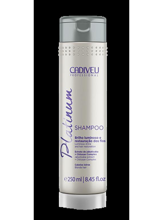 Platinum Home Shampoo 250 ml