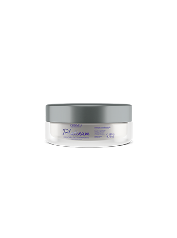 Platinum Home Mask 140 g