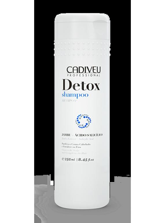 DETOX Shampoo 250 ml