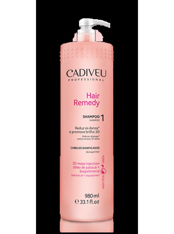 Hair Remedy Shampoo 980 ml