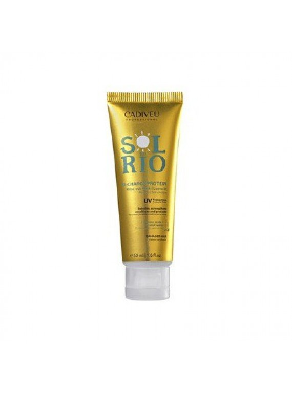 Sol do Rio Re-Charge Protein 50 ml