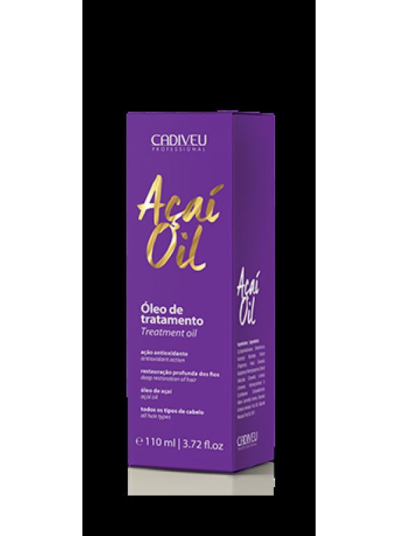 Масло для волос Acai Oil 110ml