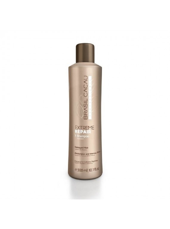 Extreme Repair Shampoo 300ml