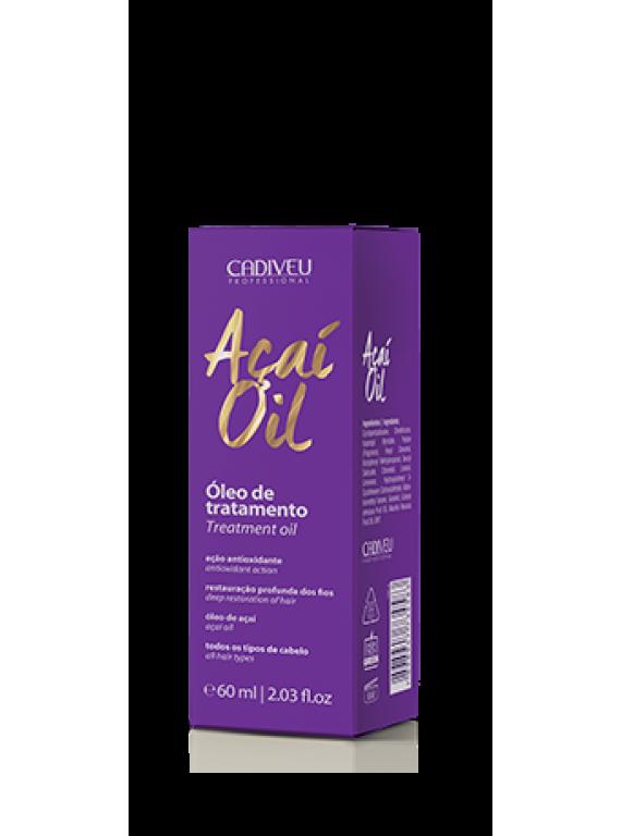 Масло для волос Acai Oil 60 ml