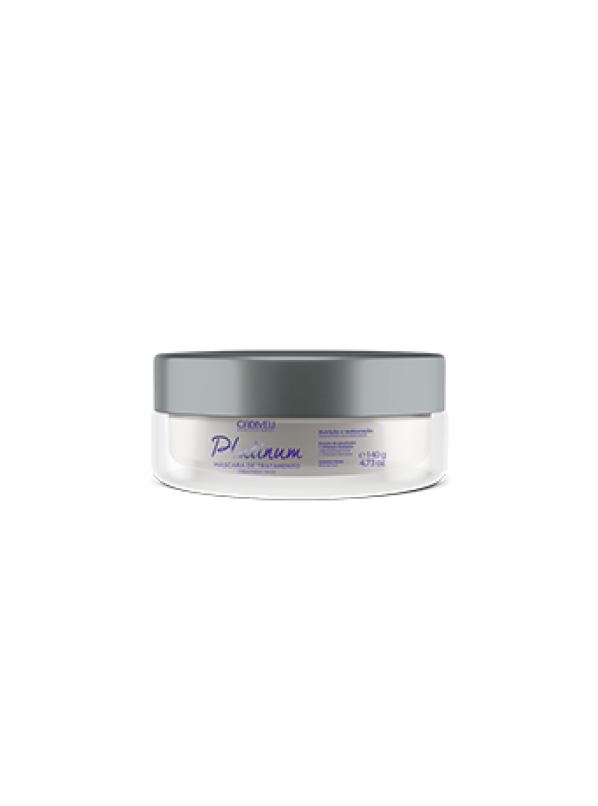 Platinum Home Mask 140 g