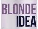 BLONDE IDEA