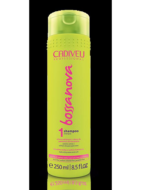 Bossa Nova Shampoo 250 ml